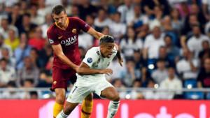 Džeko može u Inter? Roma odustala od Higuaina i sada žele napadača Real Madrida