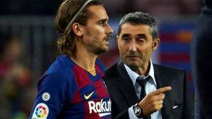 Jedan klub sve pomno prati: Griezmann bi nakon samo godinu dana mogao napustiti Barcu