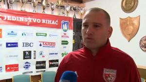 Jedinstvo predstavilo Berberovića: Tražimo prava pojačanja