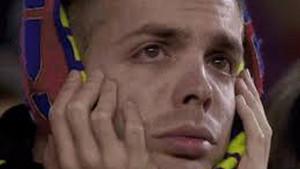 Mučno je večeras svakom navijaču Barcelone dok gleda rezultat iz Granade