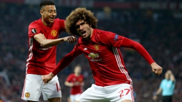 United strahovao, ali izborio plasman u finale EL!