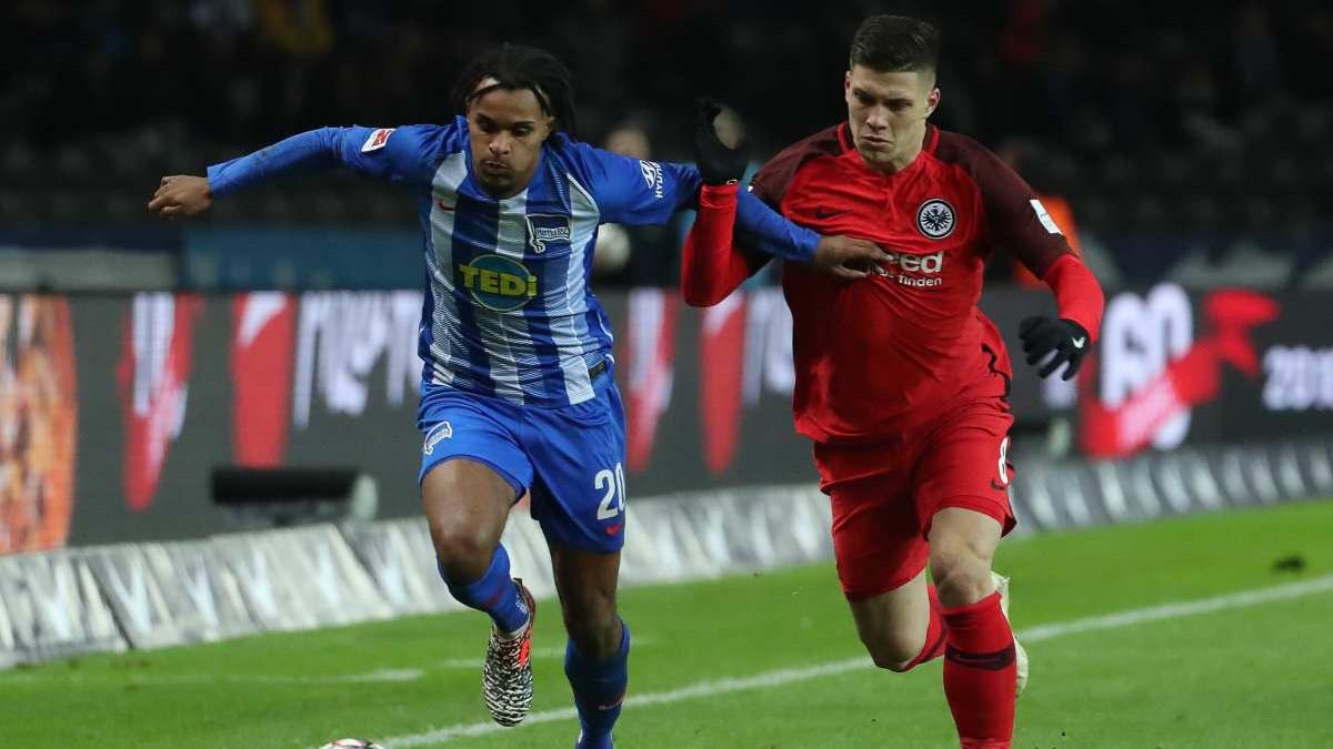 Bijeljinac rastura u Bundesligi: Želim igrati za Srbiju, ali...