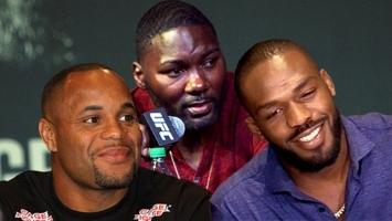 Johnson protiv Jonesa na UFC-u 205?