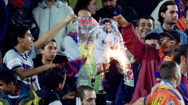 Gaf UEFA-e, Figo može da bude ljut