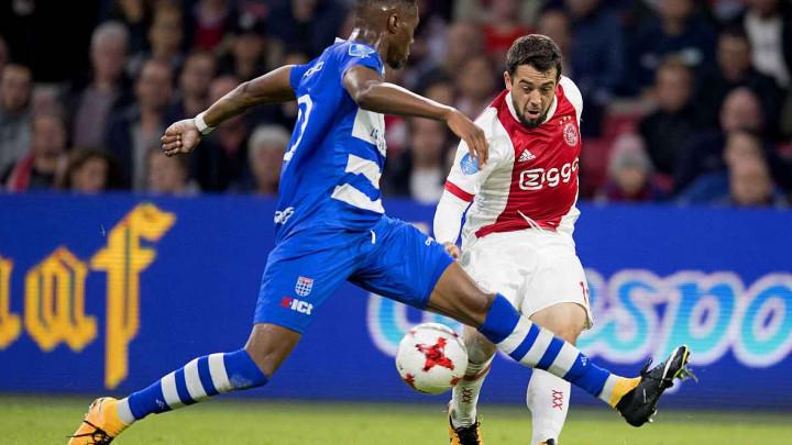 Fudbaler Ajaxa izabrao Wolfsburg ispred Napolija