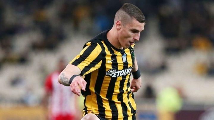 Velika glupost Vranješa, AEK ostao bez duple krune