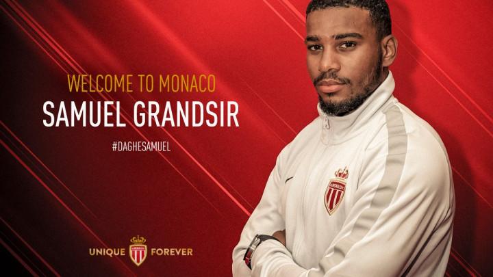 Monaco za siću potpisao prvo pojačanje