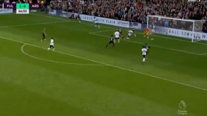 Sve miriše na 2003. godinu i tim iz snova: Spektakularna akcija Arsenala i gol Ramseyja