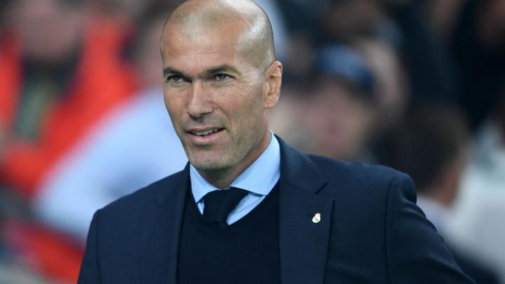 Konačno dobre vijesti za Zidanea: Sevilla želi igrača Reala kojeg bi i on rado pustio da ide