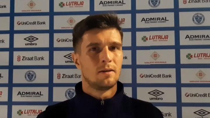 Štilić: Shvatili smo ozbiljno ovu utakmicu od početka do kraja