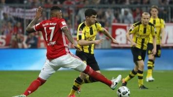 Poruku za Borussiju ima i ljuti rival Bayern