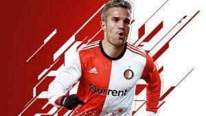 Povratak kući nakon 14 godina: Van Persie potpisao za Feyenoord