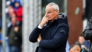 Ranieri poražen, ali svejedno zadovoljan: Iskreno, očekivao sam puno goru predstavu