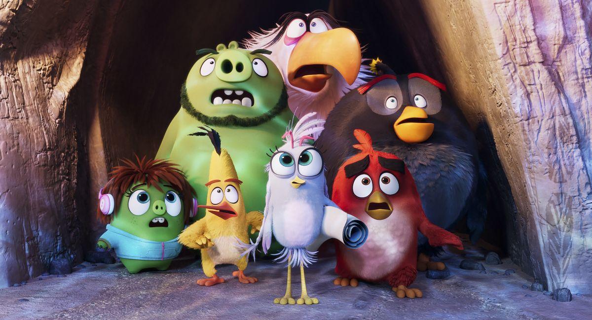 Angry Birds 2 u svjetskoj premijeri u bh. kinima