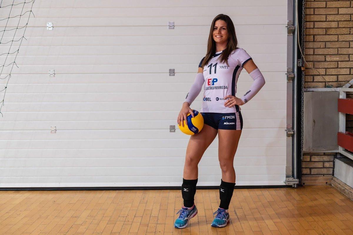 Marija Jakić: Protiv Igmana neće biti lako ali uz našu kvalitetu vjerujem u nove bodove