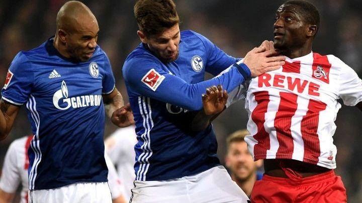 Jarčevi osvojili bod na gostovanju kod Schalkea