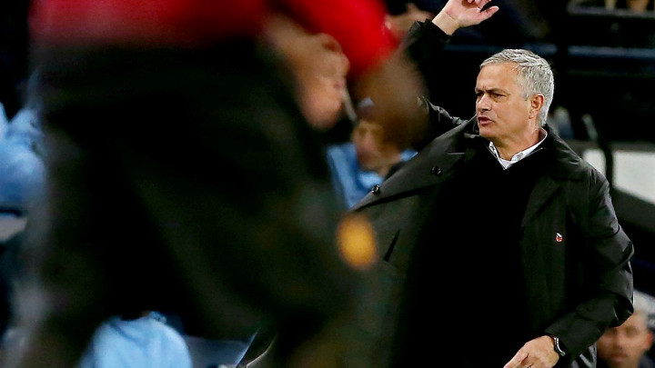 Mourinho je reprezentativnu pauzu iskoristio da pogleda meč Belgija - Island - razlog je Witsel!