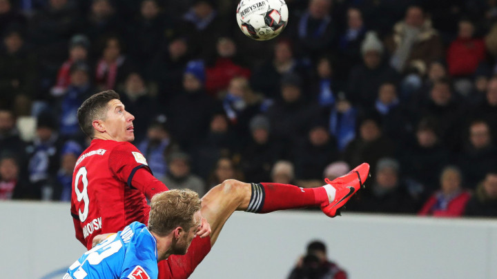 Šesta uzastopna pobjeda Bayerna, Bavarci sada navijaju za Leipzig