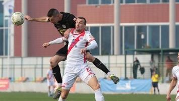 Mešanović: Na Pecaru po pobjedu i polufinale