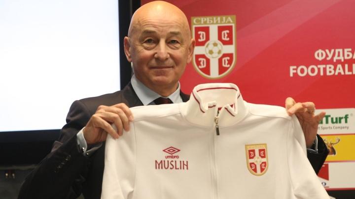 Muslin objavio spisak Srbije