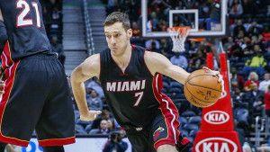 Oklahoma posustala u trećoj četvrtini, Miami prejak za Grizzliese
