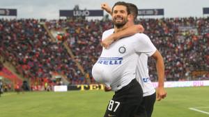 Za Candrevu više nema mjesta u Interu