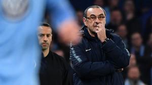 Sarri ljut nakon pobjede protiv Malma: Svi pričate da Arsenal ima dobru sezonu...