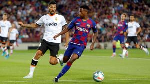 Ansu Fati propušta čak sedam utakmica Barcelone?