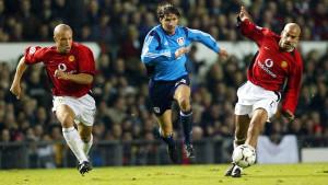 """Prošlo je 17 godina od najveće bure u svlačionici Manchester Uniteda: """"Svi su bili šokirani"""""""