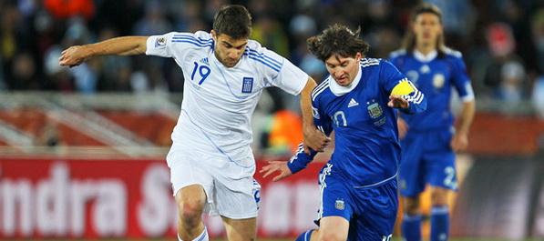 Argentina upisala i treću pobjedu