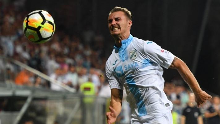 Rijeka razbila očajni Hajduk, ali ostala bez pobjede