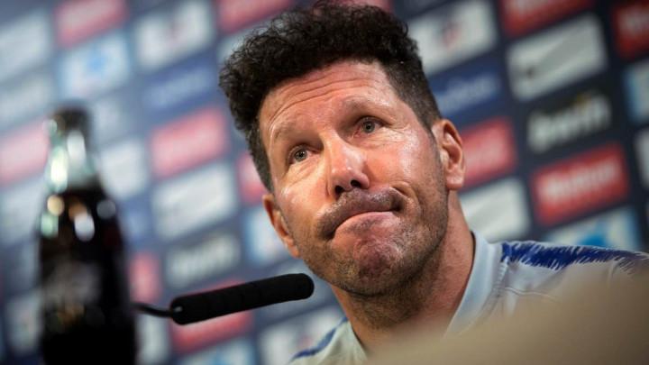 Simeone slaže tim: Stiglo pojačanje u Atletico!