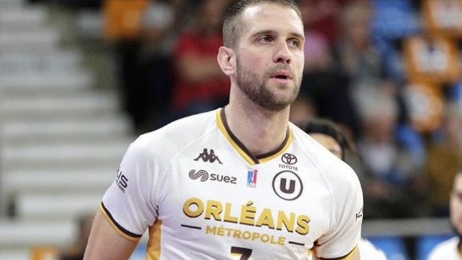 Halilović ubacio 11 poena u porazu Orleansa