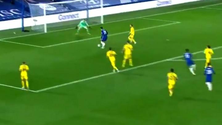 Skupo plaćeni Nijemac: Havertz zabio debitantski gol za Chelsea