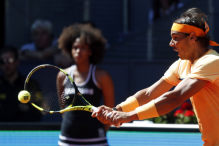Nadal u četvrtfinalu, ispali Amerikanci
