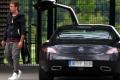 Osam bundesligaša kontroliše vozačke dozvole svojih igrača