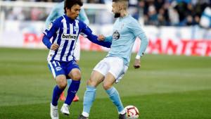 Alaves i Eibar podijelili bodove u derbiju Baskije