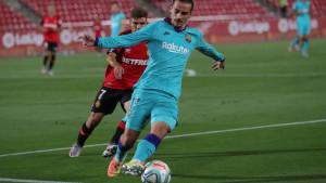 Španski mediji tvrde: Griezmann i Partey na putu za London!