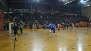Janković stigao u RK Iskra