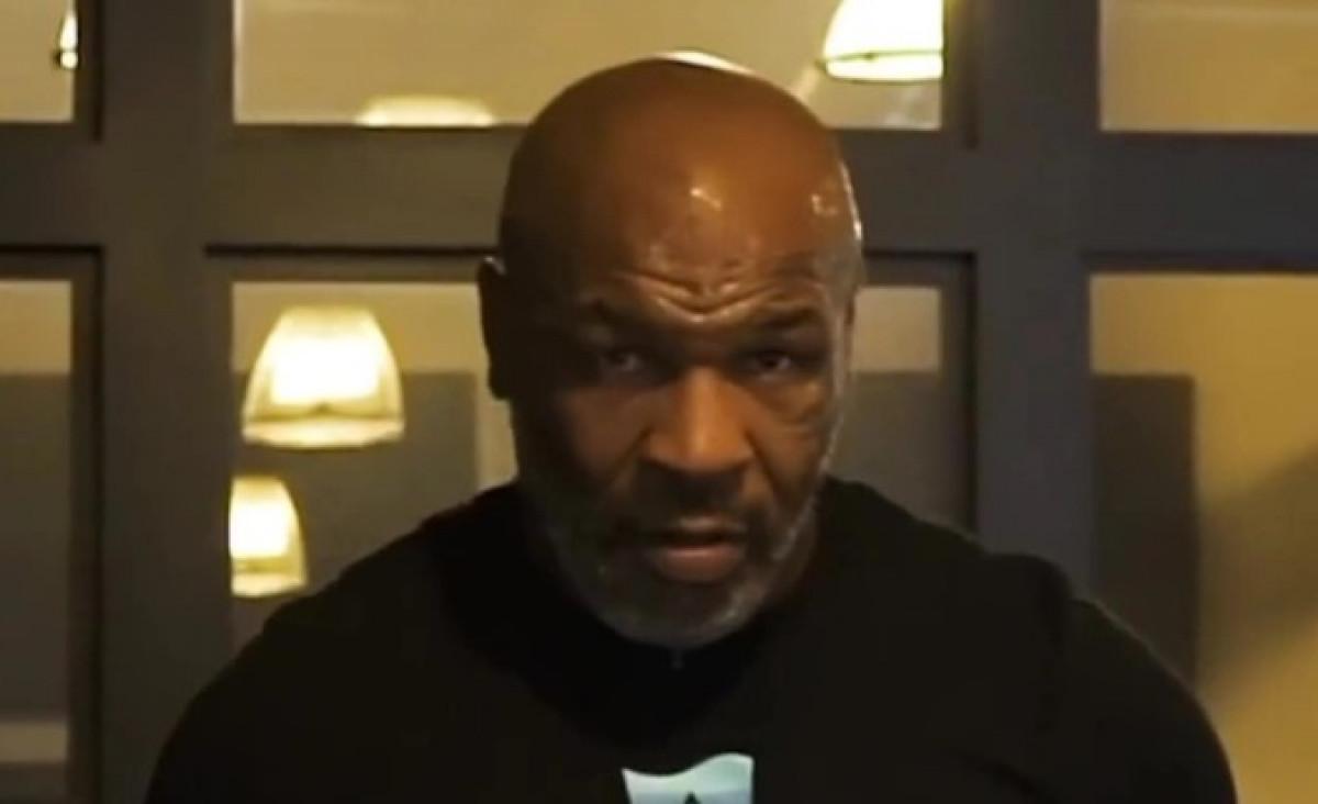 Određena cijena za koju se može gledati povratnički meč Mikea Tysona
