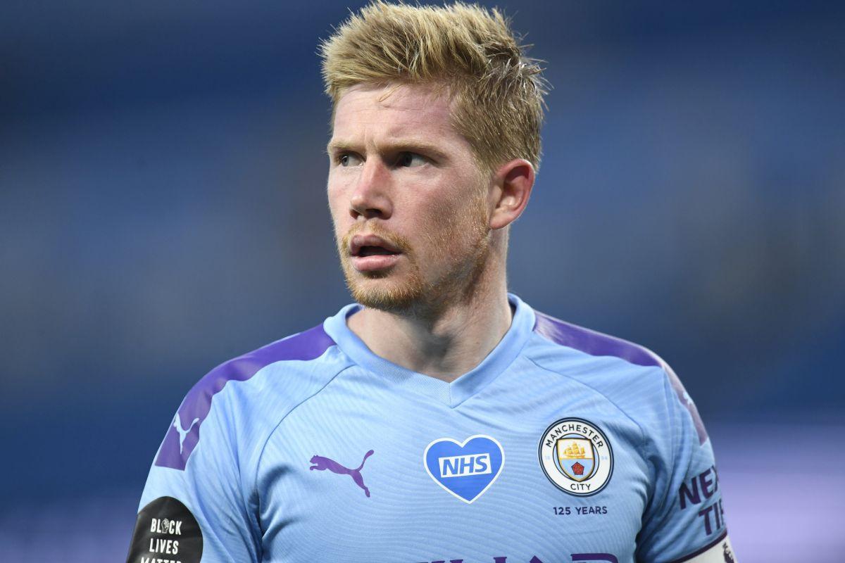 Veliki udarac za Manchester City: De Bruyne dvije sedmice van terena