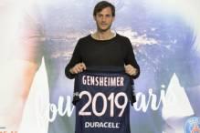 Gensheimer novo pojačanje PSG-a