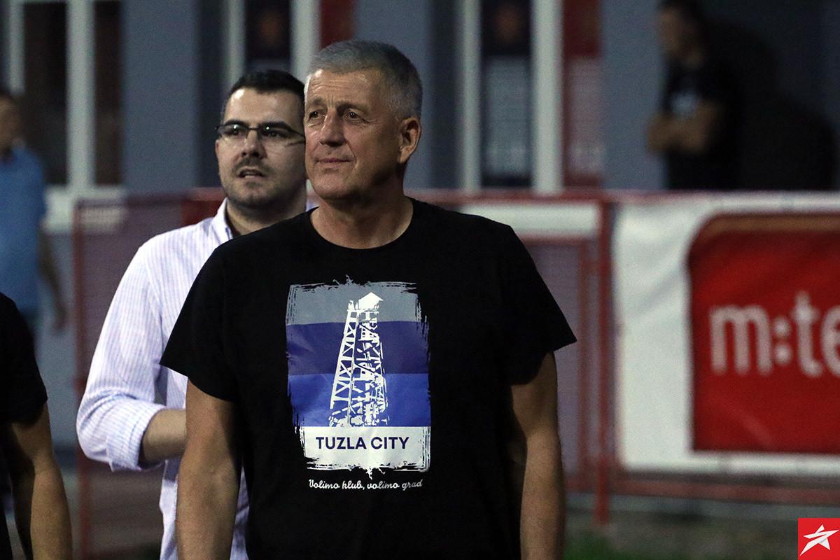 Smrtni slučaj u porodici Husrefa Musemić