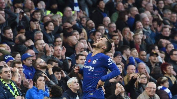 Wolverhampton šokirao Chelsea, remi na Craven Cottageu