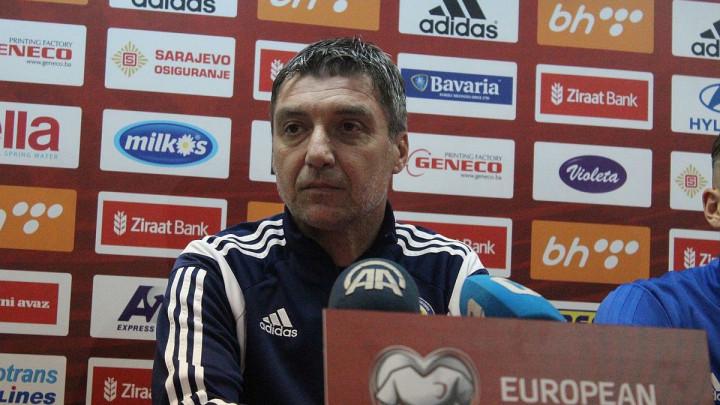 Marinović: Njemačka je uvijek Njemačka, mi moramo poštovati njihov kvalitet