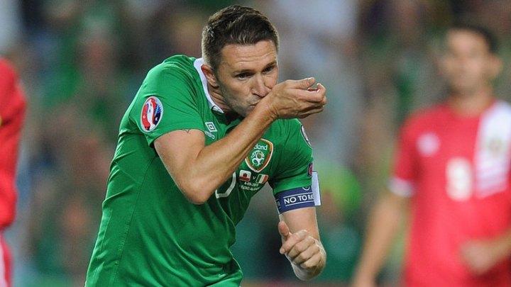 Nakon 18 godina: Robbie Keane se oprostio od reprezentacije
