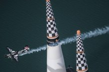 Red Bull Air Race: Piloti otvorili sezonu u Abu Dhabiju