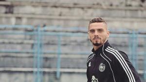 Mladi golman FK Željezničar ide na novu posudbu