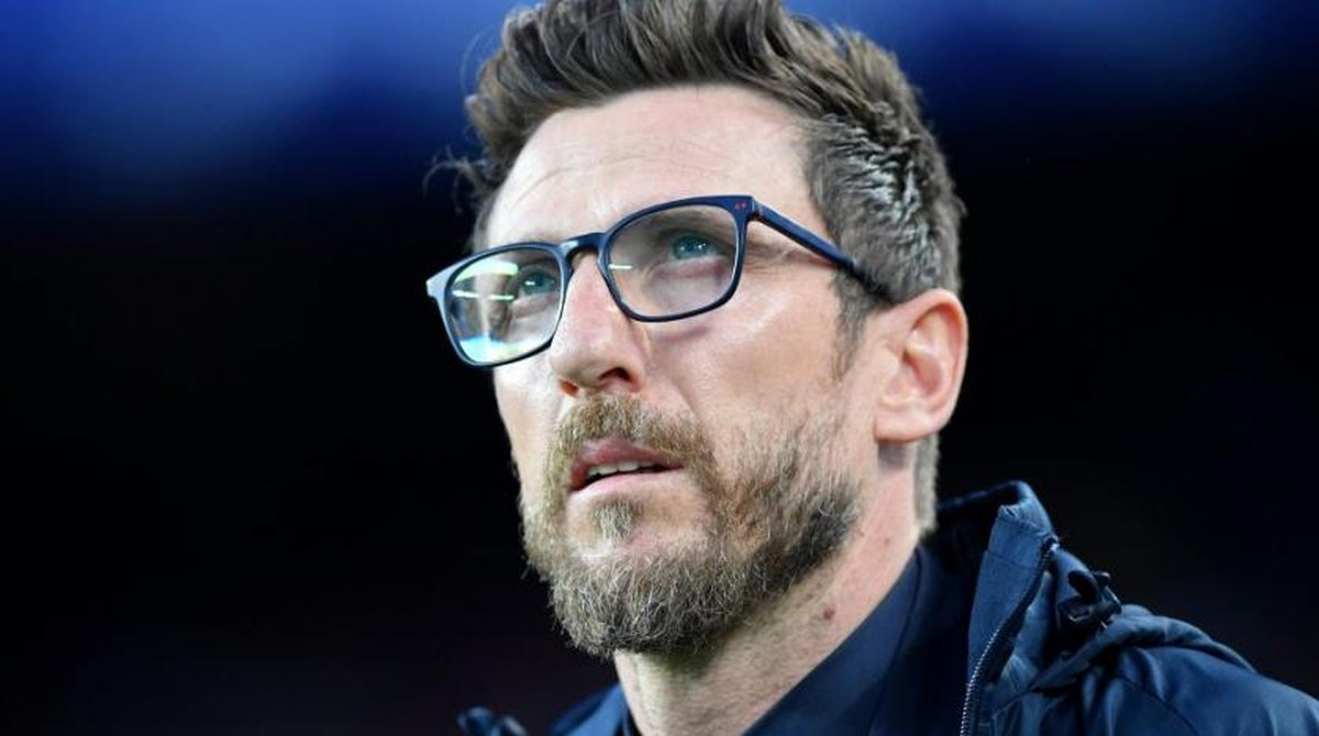 Sampdoria predstavila Di Francesca