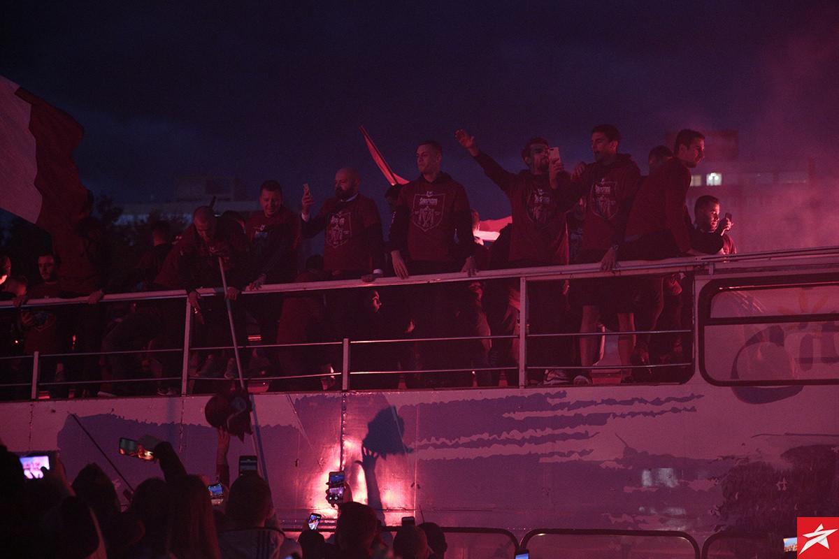 Šampion BiH još uvijek na sredini vage: Šta čeka Sarajevo u Ligi prvaka?